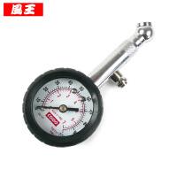 汽车胎压表 高精度机械式指针轮胎气压监测 可放气车用胎压计