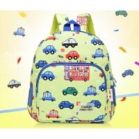 儿童书包女幼儿园书包男童大班小班可爱背包
