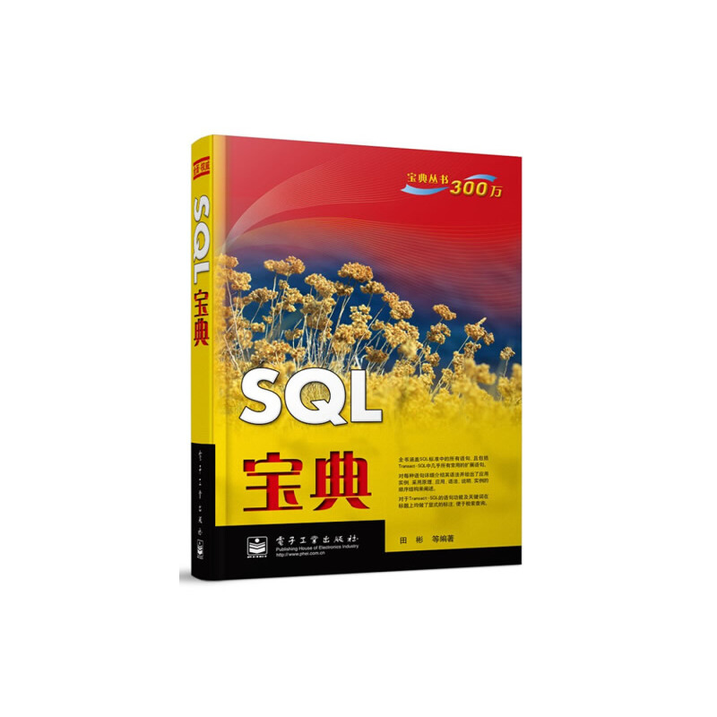 SQL宝典 PDF下载