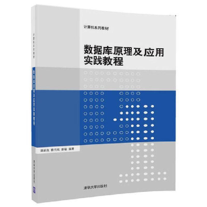 数据库原理及应用实践教程 PDF下载